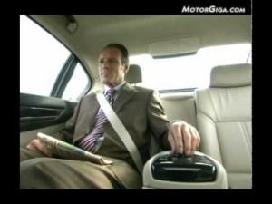 Video - BMW Serie 7 Active Hybrid (Imágenes Oficiales)