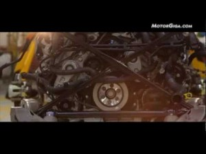 Video Jaguar F-type 2012 - Proyecto