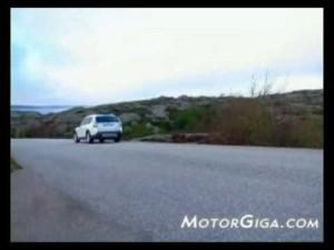 Video - Saab 9-3 TurboX