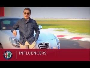 Jorge Lorenzo embajador de Alfa Romeo