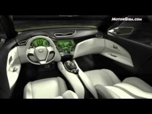 Video Nissan Prototipos 2012 - Hi Cross Suv