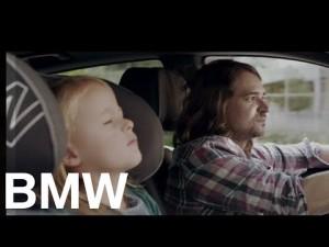 BMW ConnectedDrive - Entretenimiento