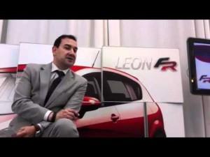Vídeo SEAT León FR 2011