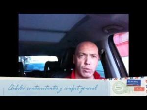 SEAT Exeo Multitronic (Videoblog 2)