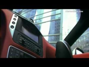 Vídeo Maserati GranTurismo 2010