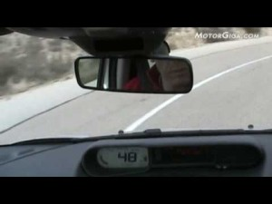Video - Prueba Citroen C3 Picasso HDI 110 CV
