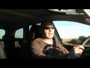 Video Mazda Cx-7 2011 - Cx7 Dinamica