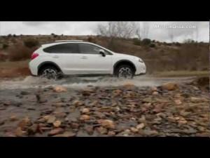 Vídeo Subaru XV