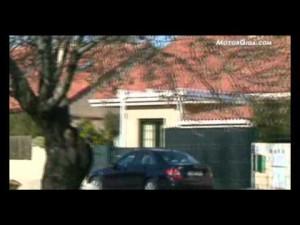 Video Mercedes Clase-c 2011 - Cdi Blue Efficiency Exteriores