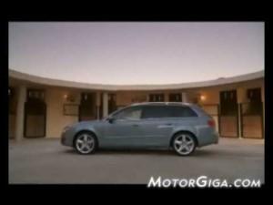 Video - SEAT Exeo ST (La versión familiar del Exeo)