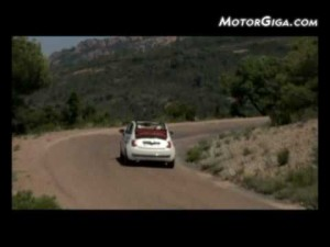 Video - Fiat 500C (Retrato Robot)