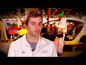 Honda Equipment Technician Careers