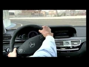 Video - Mercedes Benz S63 y S65 AMG