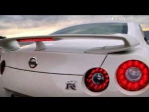 Video Nissan GT-R 2011 de Nissan