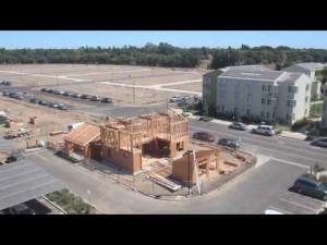 Honda Smart Home Construction Timelapse