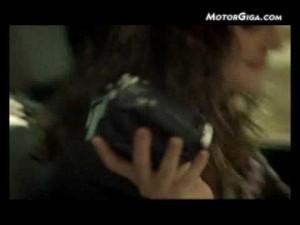Video - Peugeot 5008, Imágenes Oficiales (IAA 2009)
