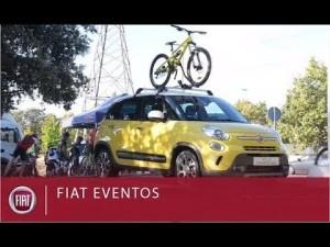 Fiat MTB 4 Estaciones. La Ruta de los Vinos 2014.