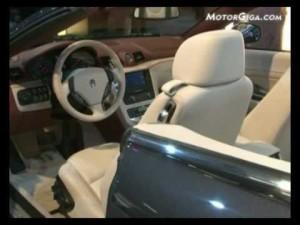 Video - Maserati (IAA 2009)