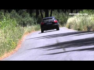 Video Mercedes Benz Clase-A - Mercedes benz clase a prueba  dinamica
