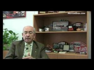Video - Salon Ginebra 2010 Alfa -conferencia prensa-
