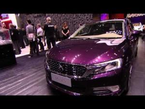 Citroën - Salón Internacional del Automóvil de Ginebra - SIAG 2014