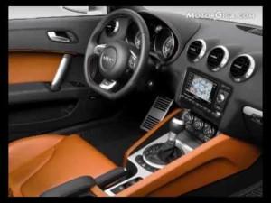 Video - Audi TTS (Análisis dinámico)