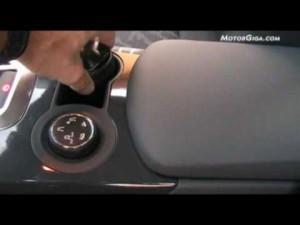 Video Peugeot 3008 2010 - Analisis Interiores