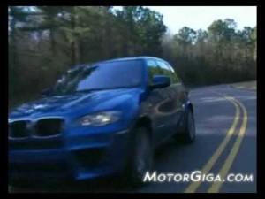 Video - BMW X6 y X5 M (Los más deportivos)