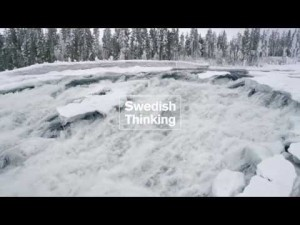 Journey to the Node Pole - Volvo Cars