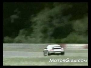 Video - porsche 911 GT3 (Salón de Ginebra 2009)
