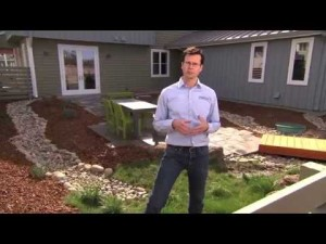 Radiant Geothermal Heating & Cooling -- Honda Smart Home US