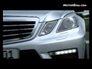 Video Mercedes Clase-e 2013 - Mb Amg Sedan
