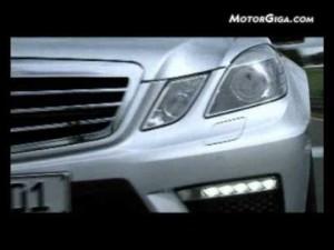 Video Mercedes Clase-e 2013 - Mb Amg Sedan