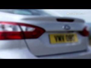 Video - Ford Focus 2010, primeras imagenes (NAIAS 2010)