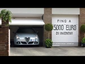Incentivi Fiat Lancia Alfa Romeo - Auto a metano e GPL