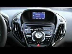 Video Ford B-max 2013 - Razones De Compra