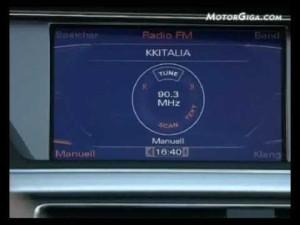 Video - Audi A5 cabrio (imágenes oficiales)