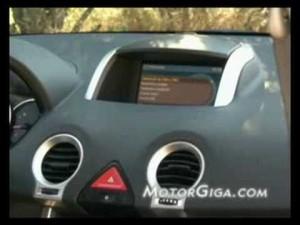 Video - Renault Koleos (Análisis de interiores)