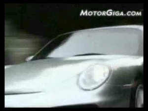 Video - Porsche GT2 (Rodando en Nurburgring)