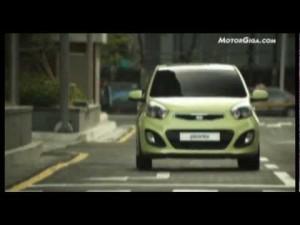Vídeo Prueba Kia Picanto 2011