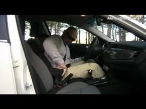 Vídeo Alfa Romeo Giulietta -Análisis de interiores-