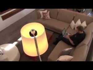 Adaptive Circadian Lighting -- Honda Smart Home US