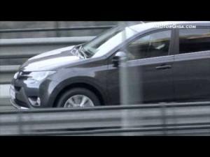 Video Toyota Rav4 2013 - Video Marca