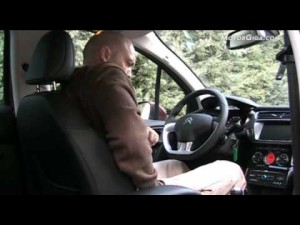 video Prueba Citroen C3 HDI -conduccion-