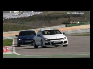 Video - Nuevo Volkswagen Scirocco R