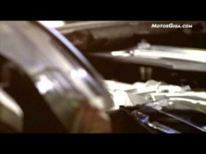 Video Jaguar F-type 2012 - Promocional
