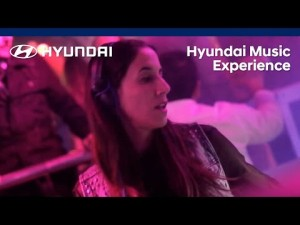 Hyundai Music Park: noches urbanas al mejor ritmo.