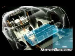 Video - Citroen GT Concept