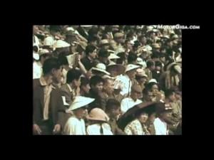 Video Nissan Skyline 1963 - Grand Prix  History