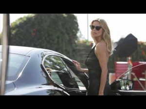 Maserati in 50th Anniversary Sports Illustrated Swimsuit Issue - Ghibli pt. 2